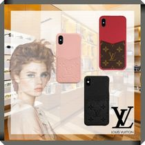 《トレンド♡》Louis Vuitton IPHONE・バンパー XS MAX
