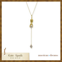 SALE! Kate Spade ネコモチーフ 可愛いネックレス