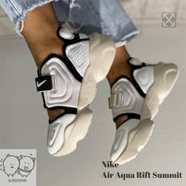 男子もOK[NIKE] Air Aqua Rift Summit 関税込