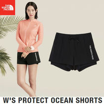 THE NORTH FACE★正規品★PROTECT OCEAN SHORTS ボードショーツ