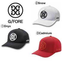 【G/FORE】☆軽量☆ロゴキャップ☆CIRCLE G'S SNAPBACK
