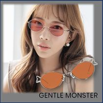 Gentle Monster★COBALT 02 (OR) サングラス