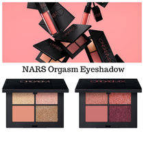 限定★NARS★ORGASM EYESHADOW(2種類)