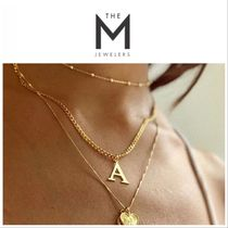 【The M Jewelers】THE TIMES BLOCK PENDANT