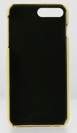 LACOSTE スマホケース・テックアクセサリー 特別SALE★ロゴ【送込 LACOSTE】iphone 7+/8+★蛇柄/鰐マーク(9)