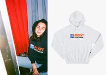 ONLY NY(オンリーニューヨーク) パーカー・フーディ ◇ONLY NY◇Medley Champion Hoodie◇