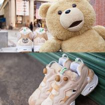 ★送料関税込★Ted 2 x Bait x InstaPump Fury 'Happy Ted'★