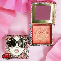 Benefit☆GALifornia powder blush☆パウダーチーク