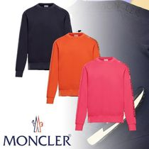 【MONCLER】SWEAT★3color
