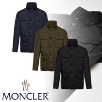 【MONCLER】LEZ★3color