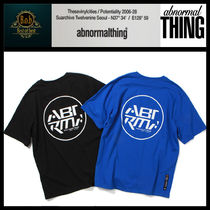 [ABNORMALTHING]CIRCLE20 T-SHIRT☆人気☆日本未入荷☆
