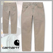 Carhartt★NEW★Newel Relaxed Tapered デニム パンツ