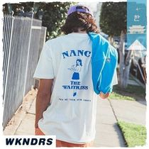 ★WKNDRS★NANCY TEE 2色