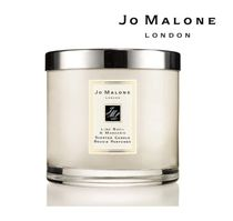 Jo Malone☆LIME BASIL & MANDARIN DELUXE CANDLE 600g