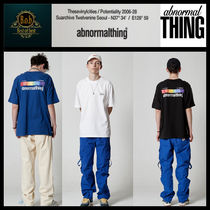 [ABNORMALTHING]	RB20 T-SHIRT☆人気☆日本未入荷☆