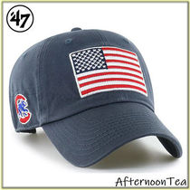 RH取扱 47Brand Chicago Cubs USA キャップ 帽子
