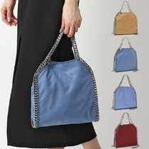 STELLA McCARTNEY 371223 W9132 FALABELLA MINI TOTE バッグ