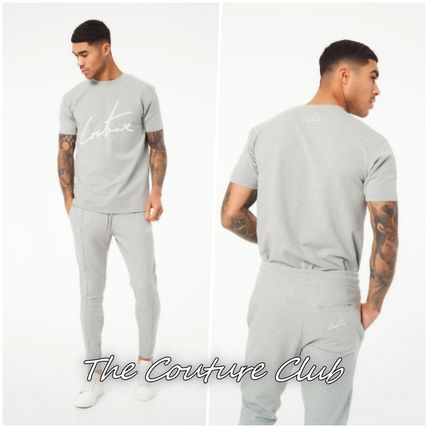 The Couture Club セットアップ 関送込★The Couture Club★ SIGNATURE FLOCK セットアップ