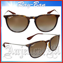 ★RAY BAN ★ レイバン Erika Classic Polarized Brown Gradient