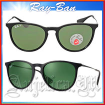 RAY BAN★レイバン Erika Classic Polarized Green Classic G-15