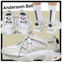 BTS着用★送料・関税込★ANDERSSON BELL★RUNNER SNEAKERS★兼用