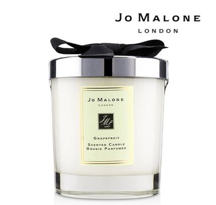 Jo Malone キャンドル [関税・送料込] Jo Malone☆Grapefruit Home Candle 200g