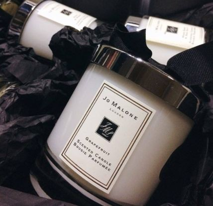 Jo Malone キャンドル [関税・送料込] Jo Malone☆Grapefruit Home Candle 200g(3)