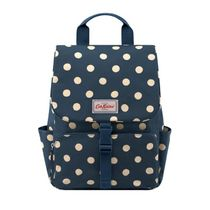 【CathKidston】BUCKLE BACKPACK BUTTON SPOT