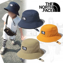 【THE NORTH FACE】☆Kids' キャンプサイドハット☆