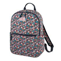 【CathKidston】FOLDAWAY BACKPACK MEWS DITSY SMALL