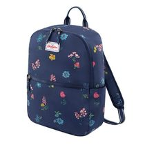 【CathKidston】FOLDAWAY BACKPACK TWILIGHT SPRIG NAVY