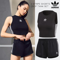 ◆送料無料◆【ADIDAS ORIGINALS】 TANK + SHORTS 上下セット◆