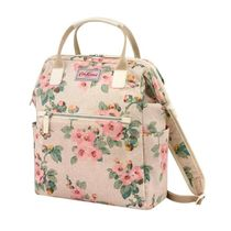 【CathKidston】HWOOD FRM BPK MAYFIELD BLOSSOM