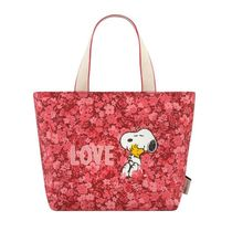【CathKidston】Lunch Tote Snoopy