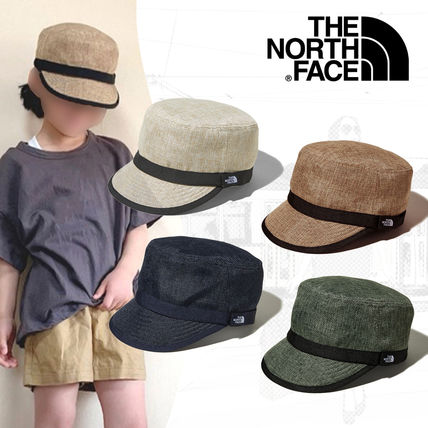 THE NORTH FACE 子供用帽子・手袋・ファッション小物 【THE NORTH FACE】☆Kids' HIKE Cap/キッズ ハイクキャップ☆