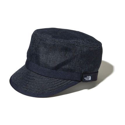 THE NORTH FACE 子供用帽子・手袋・ファッション小物 【THE NORTH FACE】☆Kids' HIKE Cap/キッズ ハイクキャップ☆(4)