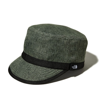 THE NORTH FACE 子供用帽子・手袋・ファッション小物 【THE NORTH FACE】☆Kids' HIKE Cap/キッズ ハイクキャップ☆(6)