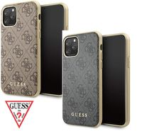 iphone 11 pro max【GUESS】ハードケース