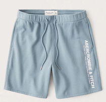 Abercrombie & Fitch City Graphic Shorts パンツ