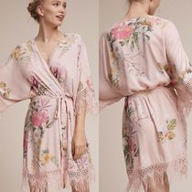 関税送料込 Plum Pretty Sugar Hibiscus Robe