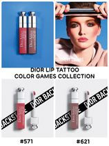 〈Dior〉★2020SS★DIOR LIP TATTOO - COLOR GAMES COLLECTION