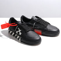 OFF-WHITE スニーカー OMIA085S20D68038 LOW VULCANIZED