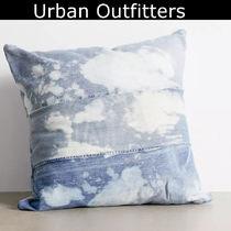 【Urban Outfitters】リニューアルデニムスローピロー