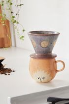 【Urban Outfitters】太陽と月のコーヒーメーカー