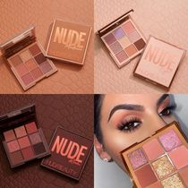 HUDA BEAUTY★Mini NUDE Obsession アイシャドウパレット