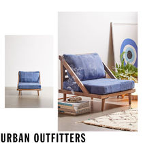 Urban Outfitters  Indigo Patched Chair デニムチェアー