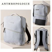 【Anthropologie】●日本未入荷●Work and Play Diaper Backpack