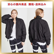 ★adidas by Stella McCartney★Bomber ジャケット 関税送料込