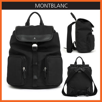 ☆MONTBLANC☆Sartorial Backpack☆モンブランバックパック