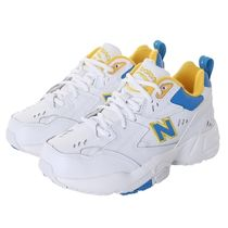 (ニューバランス) NEW BALANCE NC02 608 SHOES WX608WP1